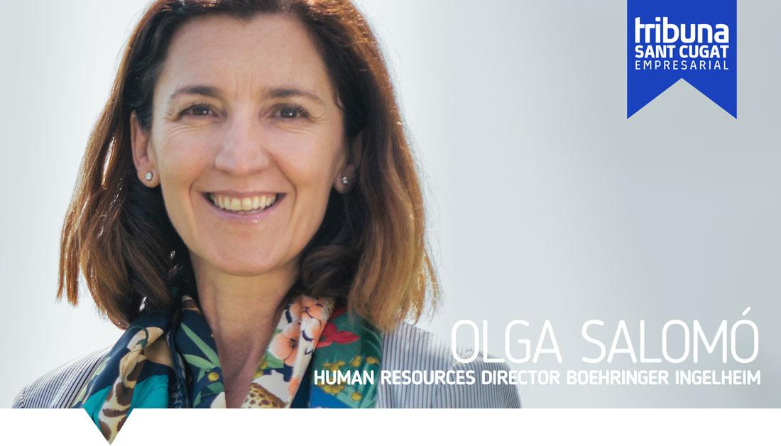 Tribuna SCE - Olga Salomó Monsó