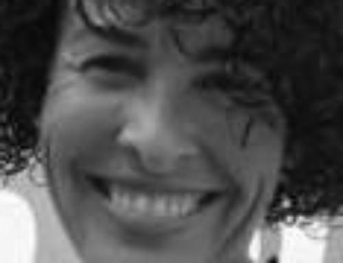 Nina, directora de NInaStudio i emprenedora