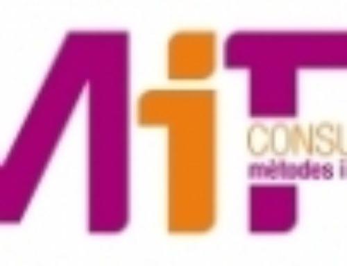 CMiT O COM TRANSFORMAR LA INFORMACIÓ EN  CONEIXEMENT ÚTIL