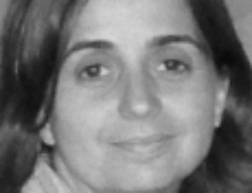 Eva Blanco, Responsable de Comunicació i Relacions Públiques d'HP Barcelona