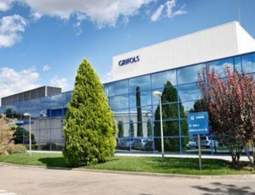 Grifols guanya el premi ACG a la millor operació corporativa del 2013