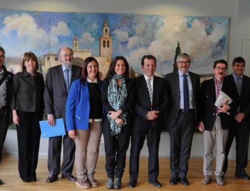 Sant Cugat Empresarial entra en el Patronat de la Fundació Sant Cugat Actiu