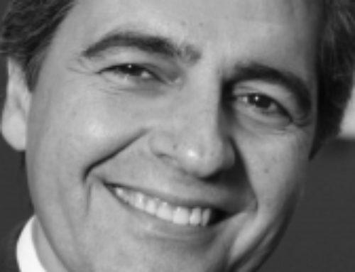 Entrevista a Ramon Martin, director general i COO de RICOH Espanya