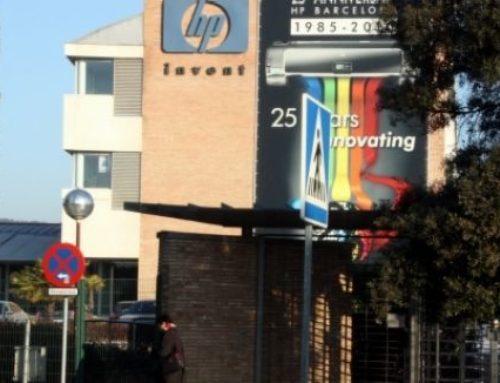 HP contractarà 220 treballadors aquest any a Sant Cugat