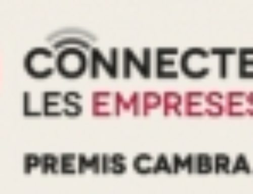 Premis Cambra 2013, empreses santcugatenques