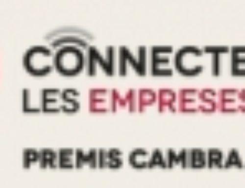Premis Cambra 2013, empreses santcugatenques