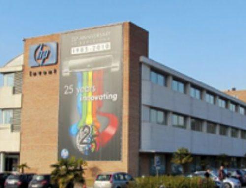 Hewlett-Packard decideix dividir-se en dues empreses
