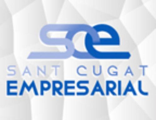 SANT CUGAT EMPRESARIAL PRESENTA LA NOVA ESTRATÈGIA EN COMUNICACIÓ DIGITAL