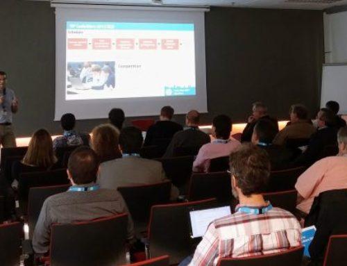 Sant Cugat acollirà el primer 'HP CodeWars' d'Europa