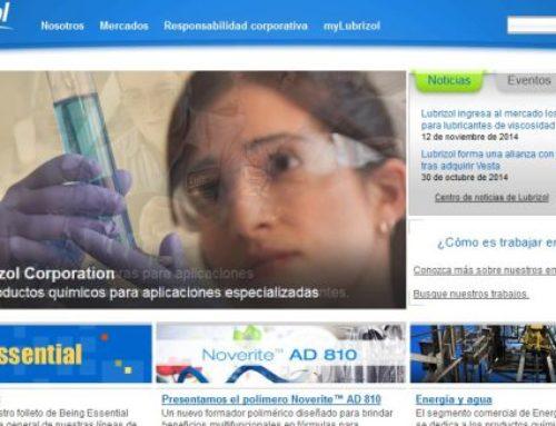Reconeixement en seguretat per a la fàbrica Lubrizol a Sant Cugat