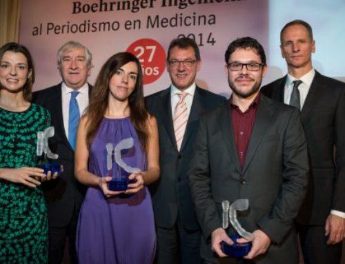 Els premis Boehringer Ingelheim celebren la seva 27a edició