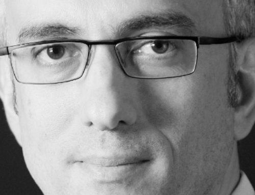 Entrevista: Albert Serra, Director mundial R+D de la divisió d'Impressió en Gran Format de Hewlett-Packard