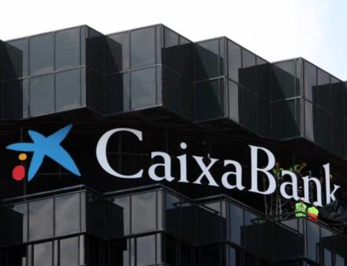 CaixaBank, escollit Best Bank in Spain 2015