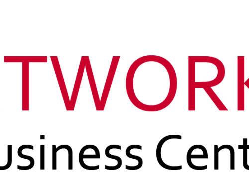 NETWORKIA Portal de l'Àngel, certificat com a centre de negocis 5 estrelles