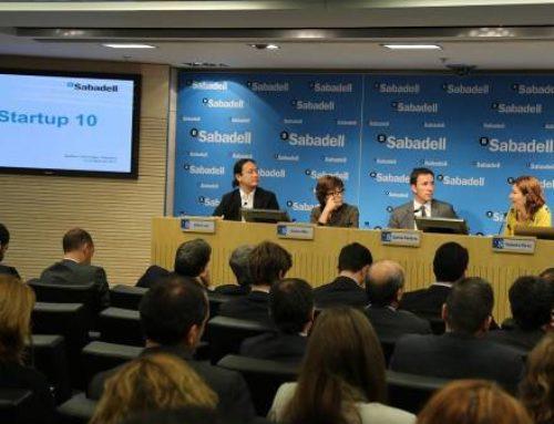 El Banc SSabadell invertirà 500.000 euros en cinc start-ups
