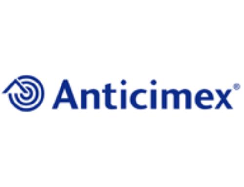 ANTICIMEX EXPAÑA HA FACTURAT 18,5 MILIONS D'EUROS EN EL 2014, UN 4,5% ÉS QUE L'ANY ANTERIOR