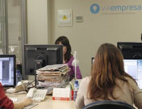 Totmedia rep el premi a la millor empresa editorial