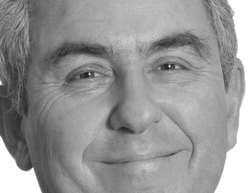 ENTREVISTA: Joaquim Borràs, president executiu d'ISS Facility Services