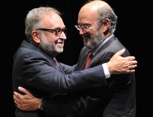 L'ASSEMBLEA NOMENA FREDERIC BOIX COM A PRESIDENT D'HONOR DE SANT CUGAT EMPRESARIAL