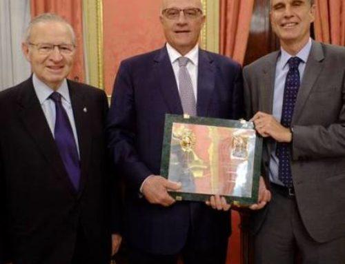 Banc Sabadell, premiat per la seva transparència