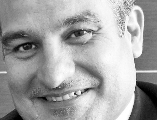 Entrevista: Joan Franquesa, president de Sant Cugat Empresarial