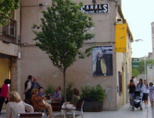 La Canals Galeria d'Art dedicarà la nova temporada als artistes locals