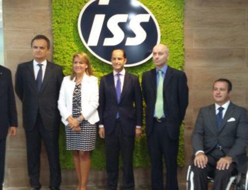 ISS obre una nova seu corporativa a Madrid