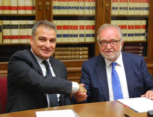 SUPORT INSTITUCIONAL A L'IMPULS DE LA COMPETITIVITAT EMPRESARIAL I TERRITORIAL DE SANT CUGAT