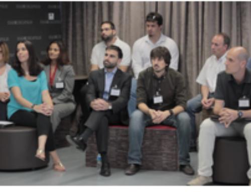 Esadecreapolis duplica el nombre de startups impulsades al programa 'Empenta'