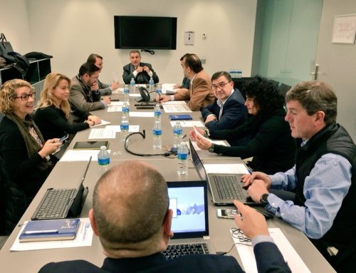 Sant Cugat Empresarial és converteix en entitat acreditada com Agent de Suport a la Internacionalització d'ACCIÓ
