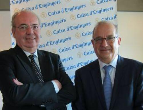 Caixa d'Enginyers guanya 12 MEUR, un 3,3% més