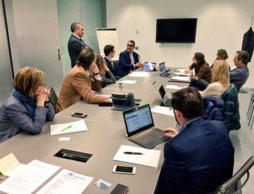 Sant Cugat Empresarial i el Programa Incorpora de La Caixa potencien la contractació laboral de persones en col·lectius de risc