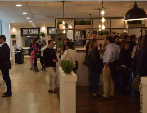 """Serunion inaugura """"Meetropolitan"""", el seu nou concepte de restaurant per a empreses, a Sant Cugat del Vallès"""