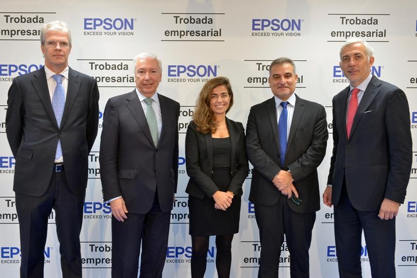 Epson Encuentro Empresarial