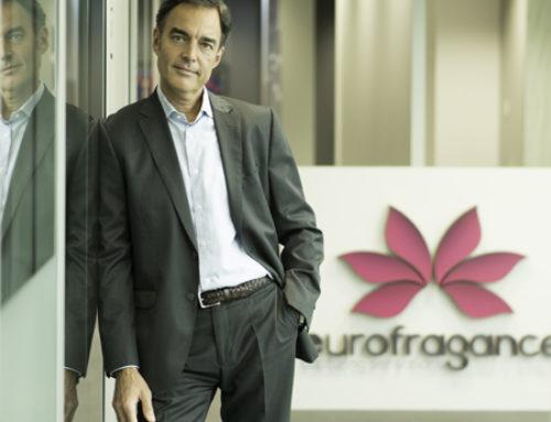Eurofragance nomena a Juan Ramón López Gil, nou Director Financer
