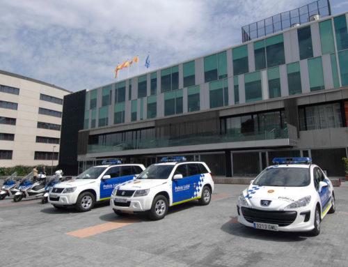 La policia local de Sant Cugat crea la unitat de relacions amb la comunitat