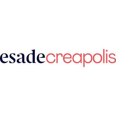 Logo esadecreapolis soci Sant Cugat Empresarial