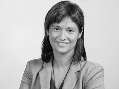 Silvia Trabalón