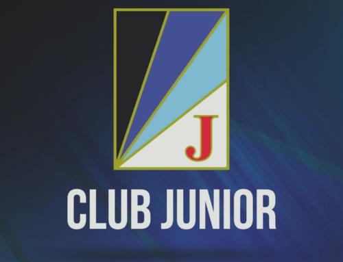 El Club Junior renova les seves equipacions
