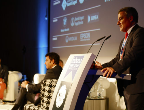 La segona edició del Tribuna Sant Cugat Empresarial analitza les perspectives del sector immobiliari a Catalunya