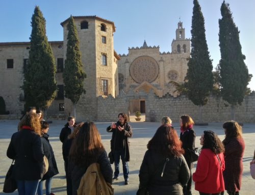 L'Ajuntament de Sant Cugat i Sant Cugat Empresarial organitzen un 'fam trip' per a empreses