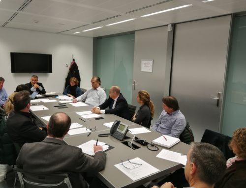 Es formalitza la dissolució de la Junta Directiva de Sant Cugat Empresarial i s'obre el procés electoral