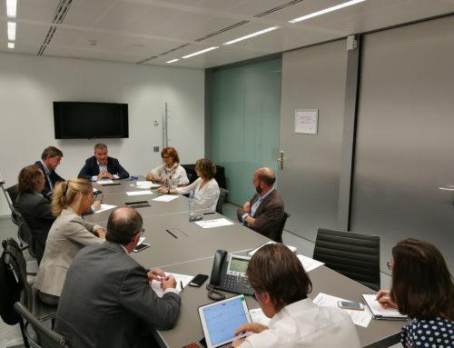La nova edició del Tribuna Sant Cugat Empresarial, marca la primera Junta Directiva del nou mandat