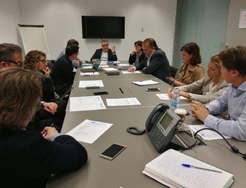 Sant Cugat Empresarial s'inscriu al Registre de lobbies del Parlament de Catalunya