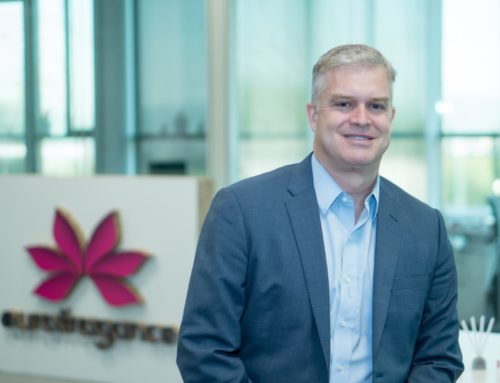 Eurofragance nomena Leandro Nonino nou Director General i Vicepresident de Vendes als Estats Units