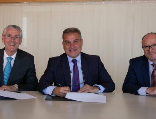 Banc Sabadell i Sant Cugat Empresarial renoven el seu acord de col·laboració