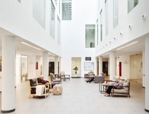 FIATC Residències invertirà més de 80M durant els propers anys