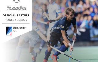 Nou partner Club Junior Sant Cugat