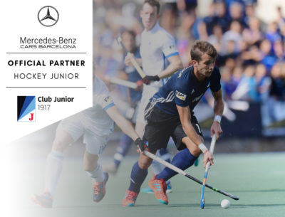 Nou partner Club Junior Sant Cugat