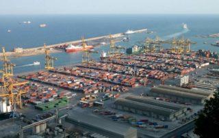 port de bcn records